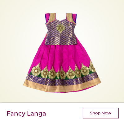 Fancy langa