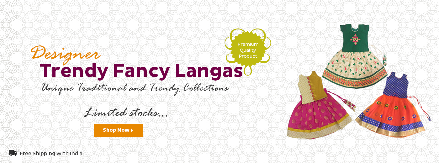 Fancy Langa