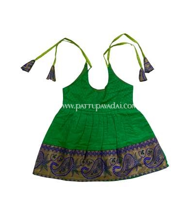 ba8f16a020 Pure Silk Frocks for New Born, Just Born Babies online